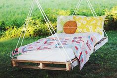 Ambitious & Awesome: 6 Fun DIY Projects for Outdoor Spaces | Apartment Therapy