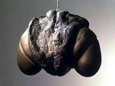Janus Fleuri © 1968 Louise Bourgeois