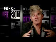 Christopher Doyle Masterclass in Cinematography - YouTube
