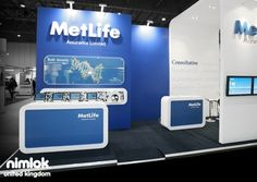 Image result for MetLife tradeshow