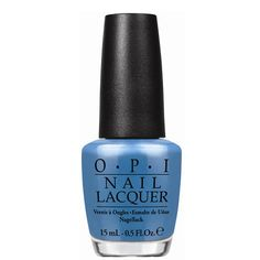 Dining al Frisco ($9) and the entire OPI San Francisco nail polish collection before it hits stores!