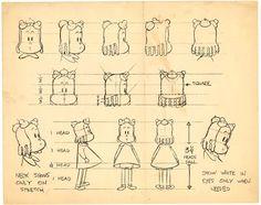 Cowan Collection: Animation and Comic Art: Little Lulu (1940's ...