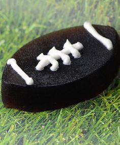 Football Jelly Shots