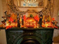 30 Best Indoor Fall Decorating Ideas Images On Pinterest