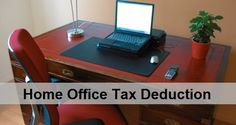 A home office tax deduction quickly comes to mind when starting your business from home. Likely you want to save the money for the office expenses.