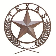 Gifts  Decor Texas Lone Star State Hanging Western Theme Wall Plaque -- Visit the image link more details.-It is an affiliate link to Amazon. #DecorativeAccessories