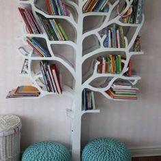 Cool girls' bedroom ideas...