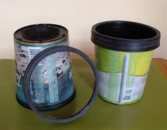 Cactus, Mugs, Tableware, Home Decor, Gardens, Home, Recycle Plastic Bottles, Recycled Bottles, Upcycling