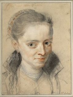 Peter Paul Rubens, Susanna Fourment, um 1620 © Albertina, Wien
