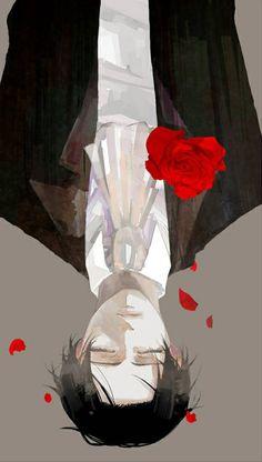 Levi Ackerman • Attack on titan • Shingeki no kyojin