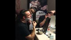 Kijk binnen in de MENcave bij Skinesthetiek. Onder begeleiding van ervaren Skin & Clean Shaving experten en meester- of lady-barbers leer je snel alle technieken. Uiteraard ga je zelf aan de slag met scheerborstel, scheerzeep & open mes en/of Safety Razor.