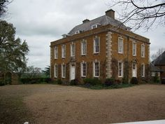 Northamptonshire , Lamport Hall