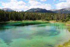 Jasper National Park, middenin de Canadese Rocky Mountains, is één van de mooiste parken die ik tijdens mijn rondreis door Canada heb bezocht. In de omgeving van het plaatsje Jasper en de panoramaweg Icefields Parkway vind je een grote variatie aan meren, watervallen, bergen, gletsjers en wildlife.