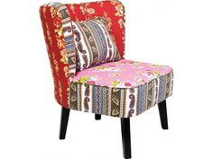 Fotel Club — Fotele Kare Design — sfmeble.pl