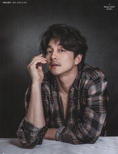 Gong Yoo Smile, Yoo Gong, Asian Actors, Korean Actors, Korean Celebrities, Korean Star, Korean Men, Asian Men, Train To Busan