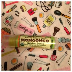 1 PENDING for KENORA: From Ipsy: 1 available Mongongo lip balm.