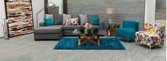 Decoration, home, style, modern, chair, flowers, table