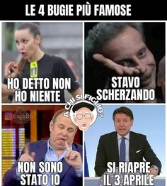 Funny Video Memes, Funny Jokes, Really Funny, The Funny, Funny Images, Funny Photos, Italian Memes, Savage Quotes, Funny Phrases
