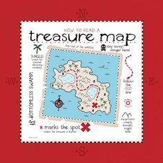 SM1602067 TreasureMapInFrame 12x12.jpg