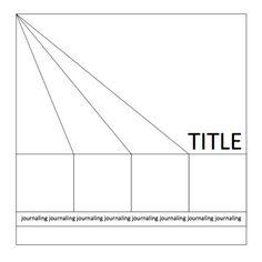 September 20, 2012 Thursday Sketch: On the Diagonal