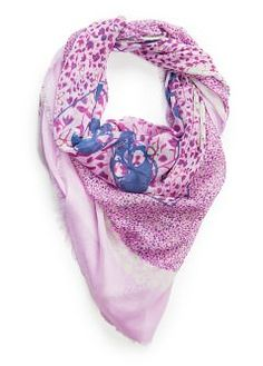 Scarves and shawls - Accessories - Curve - PURPLE MANGO BY