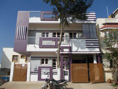 3BHK #House for Rent at  #JPNagar 8th Phase - #Bangalore