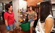 Santa Ajuda - A importância de separar os produtos de limpeza da comida | globo.tv