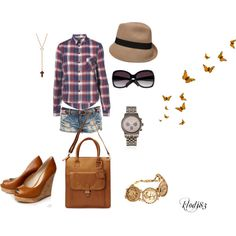 ., created by klodi83 on Polyvore