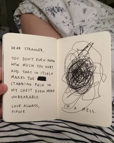 NOTE: Keep a diary/journal of your character's thoughts. Write it from the perspective of your character. Wreck This Journal, Bullet Journal Art, Bullet Journal Ideas Pages, Bullet Journal Inspiration, Art Journal Pages, Kunstjournal Inspiration, Art Diary, Arte Sketchbook, Journal Quotes