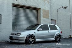 #VW #Volkswagen Golf