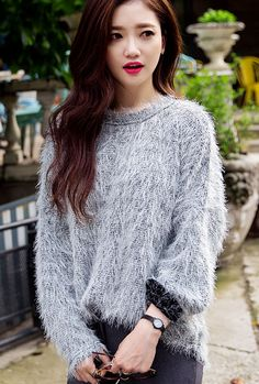 Korean fashion . asian fashion - ulzzang - chuu fashion - cute outfit - ulzzang fashion
