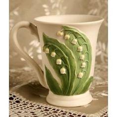 really nice mug