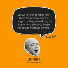 If you can't feed a team with two pizzas, it's too large - Jeff Bezos (Founder Startup Quotes, Entrepreneur Quotes, Startup Entrepreneur, Successful Entrepreneurs, Citations Business, Business Quotes, Best Inspirational Quotes, Motivational Quotes, Awesome Quotes