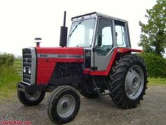 Massey Ferguson 698 Massey Tractor, Tractor Pictures, Heavy Machinery, Parts Catalog, Repair Manuals, Farming, Childhood, France, Interior Design