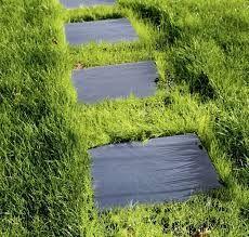Baldosas de piedra en pinterest baldosa espejos de piso for Baldosas para jardin baratas