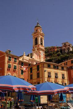 Sori, Genoa, Liguria Italy