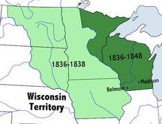 Map Of Minnesota Usa