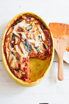 Aubergines à la parmigiana, recette de Laura Zavan Light Recipes, Vegetable Pizza, Quiche, Mamma, Vegetables, Bio, Breakfast, Sauces, Italian Dishes