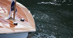 """August 13, 2016 (226/366) Door County Classic & Wooden Boat Festival - """"There's nothing––absolutely nothing––half so much worth doing as messing about in boats."""" ~ Kenneth Grahame, The Wind In The Willows (C'est ma vie!: Wooden Boats)"""