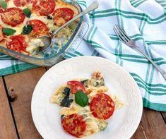 9 felülmúlhatatlan cukkinis tészta, amit te is ki akarsz próbálni! Pepperoni, Ricotta, Vegetable Pizza, Pancakes, Vegetables, Breakfast, Food, Morning Coffee, Essen