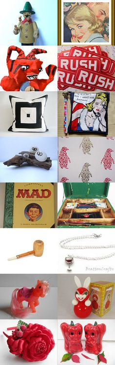 Wow what a party- an epsteam gratitude treasury by betsy durham on Etsy--Pinned with TreasuryPin.com