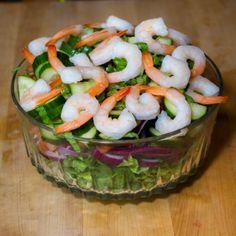 Biggest Loser Salad on Pinterest | Salad, Recipe and Tomatoes