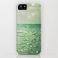 Sea of Happiness iPhone & iPod Case by Olivia Joy StClaire - $35.00