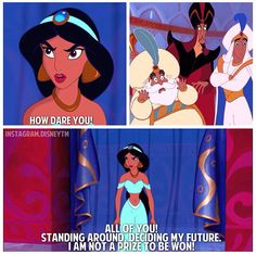 aladdin golden rule quote