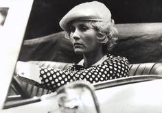 Grażyna Szapołowska Gary Oldman, Cinema, Polish, Icons, Actresses, Film, Car, Silver, Beauty