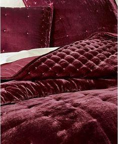 Linen Bedroom, Bedroom Decor, Velvet Quilt, Velvet Bedspread, Floral Chair, Satin Bedding, Baby Room Lighting, Moroccan Bedroom, Sims House