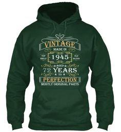 Birth Year 1945 Born In 1945