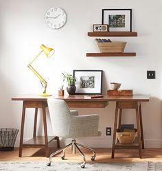Design Ppt, Design Case, Design Ideas, Home Office Space, Home Office Decor, Office Ideas, Small Office, Office Furniture, Furniture Ideas