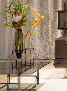 Fendi Casa Decoration Luxury Living Group Detail Candle