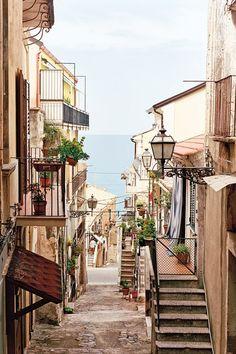 Calabria - Italy's secret south coast